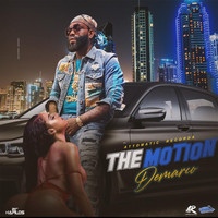 DeMarco - The Motion (Explicit)