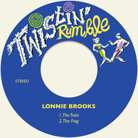 Lonnie Brooks - The Train / The Frog