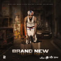 Tommy Lee Sparta - Brand New (Explicit)