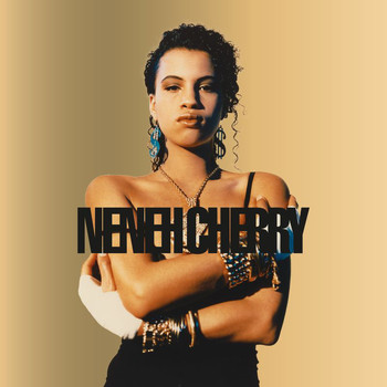 Neneh Cherry - Kisses On The Wind (Lovers Hip-Hop Extended Version)