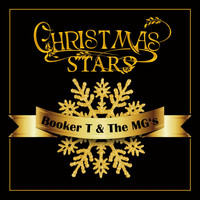 Booker T & The MG's - Christmas Stars: Booker T & the Mg ' S