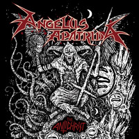 Angelus Apatrida - The Antichrist - Live