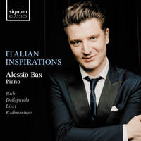 Alessio Bax - Variations on a Theme of Corelli, Op. 42: Variation XIV