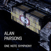 Alan Parsons - One Note Symphony (Radio Edit)