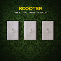 Scooter - Which Light Switch Is Which?