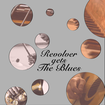 Various Artists - Revolver Gets the Blues