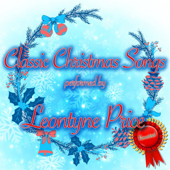 Leontyne Price - Classic Christmas Songs