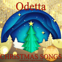 Odetta - Christmas Songs