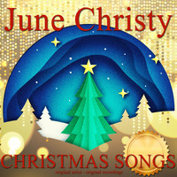June Christy - Christmas Songs