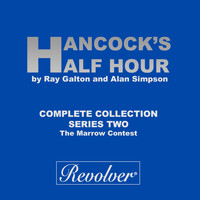 Tony Hancock - Hancock's Half Hour (Complete Collection - Series Two) (The Marrow Contest)