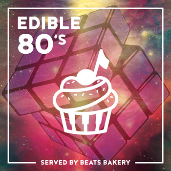 Beats Bakery - Edible 80's