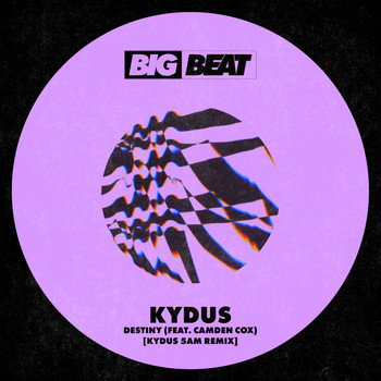 Kydus - Destiny (feat. Camden Cox) (Kydus 5am Remix)