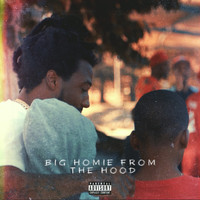 Mozzy - Big Homie From The Hood (Explicit)