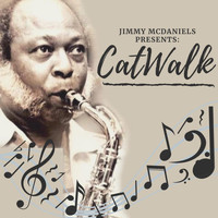 Jimmy McDaniels - Cat Walk