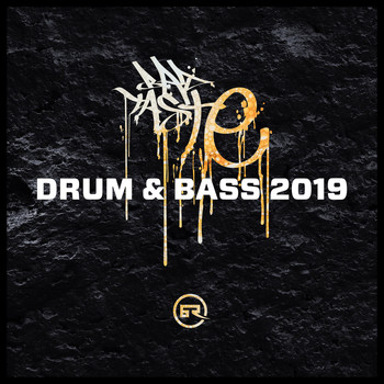Various Artists / - Bad Taste Drum & Bass 2019