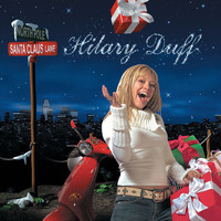 Hilary Duff - Santa Claus Lane