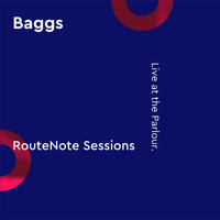 Baggs - Speak (RouteNote Sessions | Live at the Parlour)