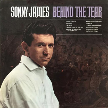 Sonny James - Behind The Tear
