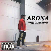Arona - Vanguard Road (Explicit)