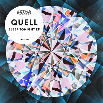 Quell - Sleep Tonight EP