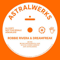 Robbie Rivera - One