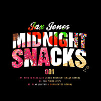 Jax Jones - Midnight Snacks (Part 1 [Explicit])