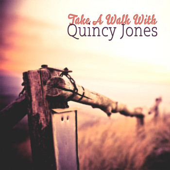 Quincy Jones - Take A Walk With