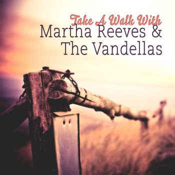 Martha Reeves & The Vandellas - Take A Walk With