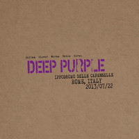 Deep Purple - Live in Rome 2013