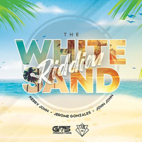 Various Artists - The White Sand Riddim