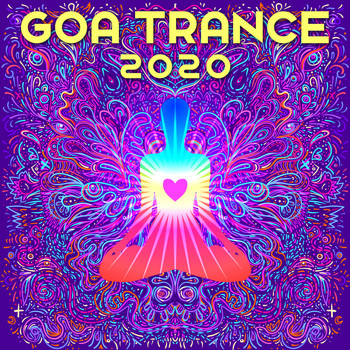 Various Artists - Goa Trance 2020