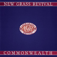 New Grass Revival - Commonwealth