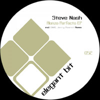 Steve Nash - Alonzo Perfecto EP