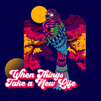 Ian T. Mhlanga - When Things Take a New Life