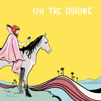 Jenny Lewis - On The iPhone
