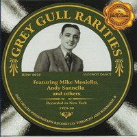 Various Artists - Grey Gull Rarities 1924-1930