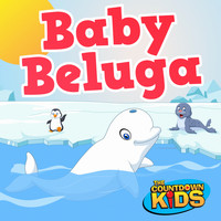 The Countdown Kids - Baby Beluga