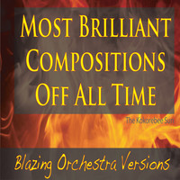 The Kokorebee Sun - Most Brilliant Compositions of All Time (Blazing Orchestra Versions)