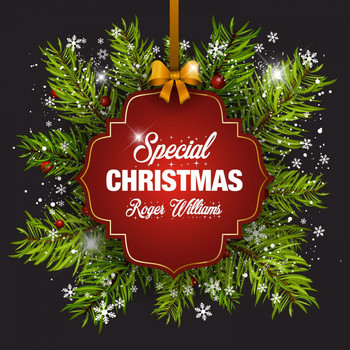 Roger Williams - Special Christmas