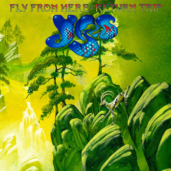 Yes - Fly From Here: Return Trip