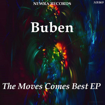 Buben - The Moves Comes Best EP