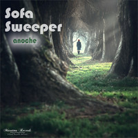 Sofa Sweeper - Anoche