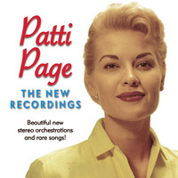 Patti Page - Patti Page The New Recordings (Re-Orchestrated)