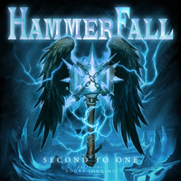 HAMMERFALL - Second to One (feat. Noora Louhimo)