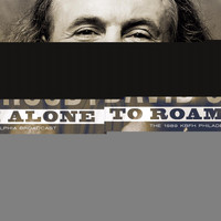David Crosby - To Roam Alone (Live 1989)