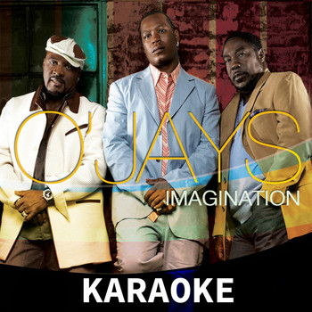 The O'Jays - Imagination