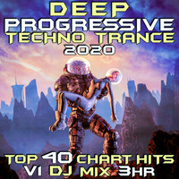 DoctorSpook - Deep Progressive Techno Trance 2020 Top 40 Chart Hits, Vol. 3 (DJ Mix 3Hr)