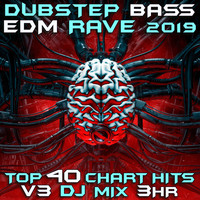 Dubstep Spook - Dubstep & Breakbeat EDM Rave 2020 Top 40 Chart Hits, Vol. 3