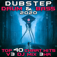 Dubstep Spook - Dubstep Drum & Bass 2020 Top 40 Chart Hits, Vol. 3