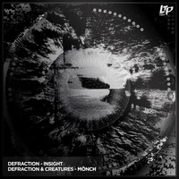 Defraction feat. Creatures - Insight / Mönch